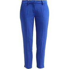 mint&berry Spodnie materiałowe royal