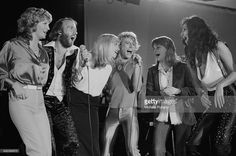 Olivia Newton John Photos Pictures and Photos Andy Gibb, Hollywood Florida, In Hollywood, Happy Birthday Lulu, Lulu Singer, Les Bee Gees, Bee Gees Live, London People, Linda Gray