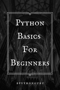 Python Basics for beginners Python Programming Books, Computer Programming, Learn Computer Coding, While Loop, Complex Numbers, Programming Languages, Computers, Software, Engineering