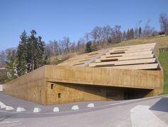 Terrassenwohnungen Brugg, 2013 - Ken Architekten