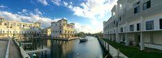 KOI Residences and Marina