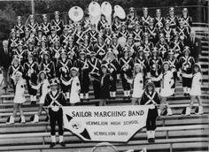 1992 - Sailor Marching Band