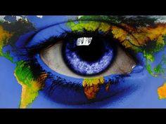 Abstract Artwork World Eyes Earth Ma We Are The World, My World, Eyes Wallpaper, Photoshop, Look Into My Eyes, Australian Curriculum, Human Eye, Eye Art, Third Eye