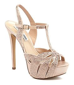 Steve Madden Allly Dress Sandals #Dillards Adore Steve Madden shoesssss
