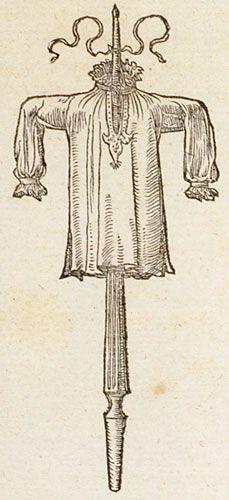 Pictura of Paradin, Claude: Devises heroïques (1557): Restat ex victore Orientis.