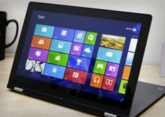 A day with a Windows 8 laptop convertible: Keep the top up | Common Sense Tech - CNET News
