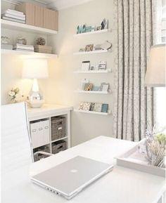 Estudios y oficinas con mucho encanto | Decoración