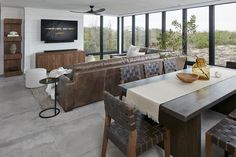 Basement Rec Room Located on the ground floor amidst the dunes this rec room is designed as a sophisticated second hang out area Basement Rec Room Basement Rec Room Basement Rec Room Basement Rec Room #Basement #RecRoom