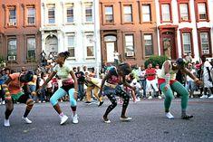 block party brooklyn!