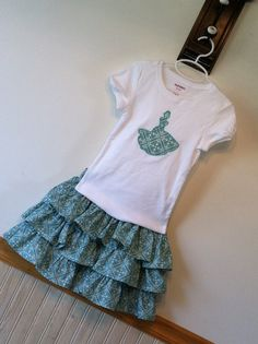Cinderella+Inspired+Shirt+by+littlepetuniadesigns+on+Etsy,+$18.00