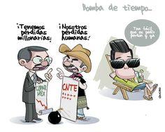 CARTÓN DEL DÍA