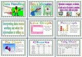 Free Data Handling Classroom Display Posters