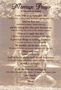 29 Trendy Wedding Quotes And Sayings Marriage Prayer For Wedding Prayer, Wedding Blessing, Marriage Prayer, Love And Marriage, Wedding Vows, Wedding Scripture, Quotes Marriage, Marriage Relationship, Happy Marriage