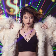 Chinese Music Lyrics: 陈慧琳 Kelly Chen - Let's Celebrate! [PINYIN LYRICS]