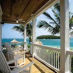 Sunset Key Guest Cottages by Westin, Key West (Best coastal hotels, Travel and Leisure)