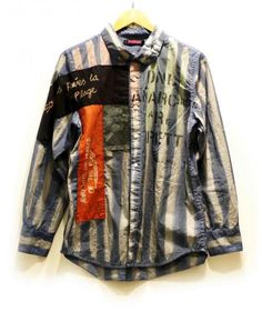 anarchy shirts (simon type)