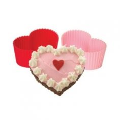 Give your sweetie a heart shaped gift for Valentine's Day