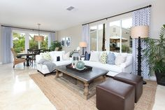 Linen Sectional Design Ideas, Pictures, Remodel and Decor