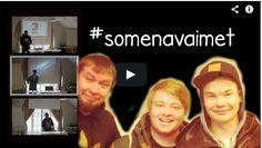 Piilotettu aarre: SuomiTube tutuksi Tubeconissa ja Somen avaimissa