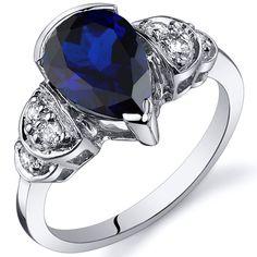 Ravenclaw ring.