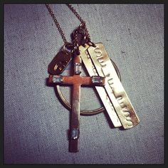 Kristin Hayes Jewelry, Vintage Necklace