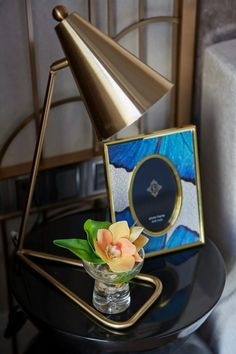 壹舍设计:上海华润九里样板间(时尚轻奢) 5926475 Living Room Accessories, Table Accessories, Interior Accessories, Decor Interior Design, Interior Styling, Interior Decorating, Luxury Furniture, Home Furniture, Decoration Table