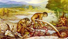 A Isernia, in località La Pineta, il più antico sito Paleolitico d'Europa | Molisiamo