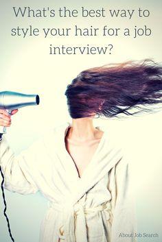 Sensational Interview Shake And Job Interviews On Pinterest Short Hairstyles Gunalazisus