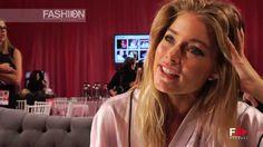 """VICTORIA'S SECRET 2013"" Models & Backstage HD by Fashion Channel"