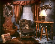 Cowboy Chic Decorating Ideas New Interior Decorating Ideas