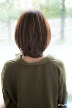 """Beauty is in the eye of the beholder"". Korean Short Hair, Short Hair Lengths, Short Hair Styles For Round Faces, Short Hair With Bangs, Haircuts For Long Hair, Girl Short Hair, Short Bob Hairstyles, Medium Hair Styles, Long Hair Styles"
