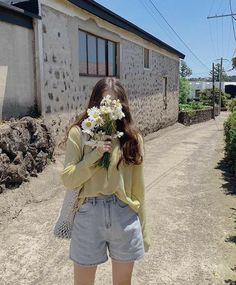 Aesthetic Korea, Aesthetic Girl, Japanese Aesthetic, Beige Aesthetic, Aesthetic Coffee, Aesthetic Clothes, Summer Outfits, Girl Outfits, Casual Outfits