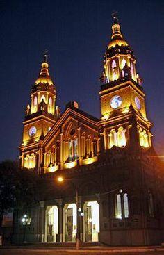 Nuestra Patrona Santa Rita-Esquinen se