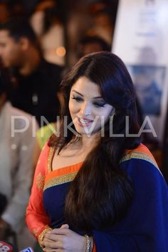 Aishwarya Rai Bachchan flags off the 16th Mumbai Film Festival | PINKVILLA