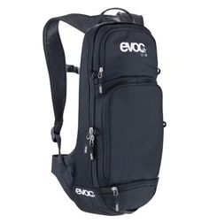 Evoc Rucksack CC incl reflective webbing black * You can find more details by visiting the image link. (This is an affiliate link)