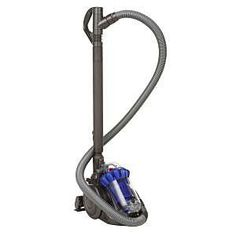 See when Dyson DC26 Multi Floor Bagless Canister Vacuum - CLOSEOUT-00491 at The Home Depot is on sale - TrackIf