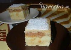 High Sugar, Vanilla Cake, Cheesecake, Gluten, Pudding, Treats, Cookies, Baking, Sweet