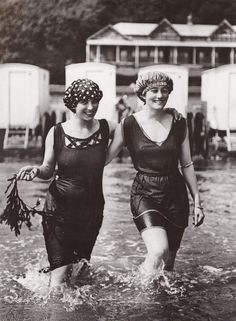 The Better It Looks: Oh Summer! (Edwardian Style)