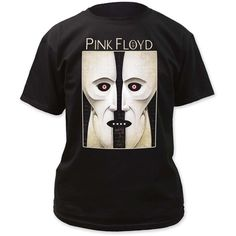 Pink Floyd Division Bell T-Shirt