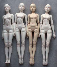 [Eve Dolls] angel