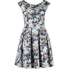 Closet Sukienka letnia multi floral