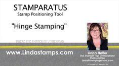Stamparatus Hinge Stamping