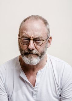 Game of Thrones' Liam Cunningham Would Very Much Like to Stay Alive Liam Cunningham, Game Of Throne Actors, Streaming Hd, Portraits, Film Awards, Staying Alive, Short Film, Favorite Tv Shows, Celebrity News