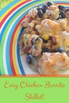 Check out this one pan wonder! Your entire family will love this Easy Chicken…