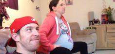 De meeste mannen proberen mee te waaien met de onvoorspelbare stormen die 'vrouwen' heten tijdens een zwangerschap. Dit geldt niet voor Mike Wilson. Hij maakt continu 'grappen' en sarcastische opmerkingen naar zijn vrouw. Een typisch geval van 'de leukste thuis'. Tot aan het laatste trimester van de zwangerschap heeft Mike zijn grappen en grollen gefilmd. […]