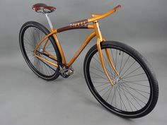 Naked Bicycles & Design | Get Naked | City Adventure