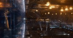 3 New Clips from Jupiter Ascending Feature Alien Races and Wormholes