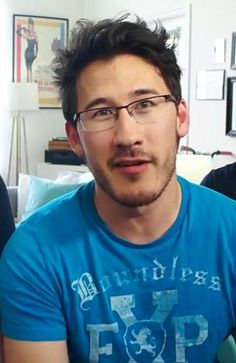 Markiplier earned a  million dollar salary, leaving the net worth at 1 million in 2017