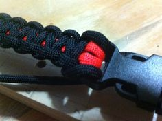 How To Build a Paracord Bracelet Jig