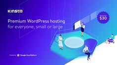 With our managed WordPress hosting you never have to worry about the infrastructure! Free migrations, daily backups, security, developer tools and more.